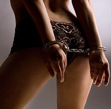 Extra Sensation Play in BDSM