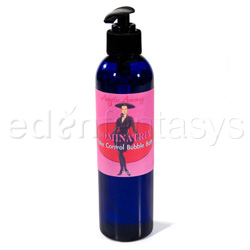 Sensual bath - Dominatrix bubble bath