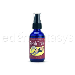 Lubricant - Angelic aromas edible sex lube (Cinnamon / Maple)