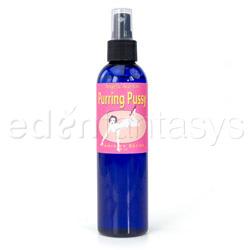 Spray lubricant - Purring pussy