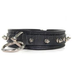 Bdsm collar - X-Tree collar
