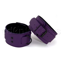Ankle Cuff - Crave ankle restraints