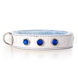 Bdsm collar - Divinity collar