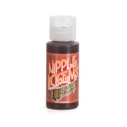 Drop - Nipple lick'ems (Chocolate)