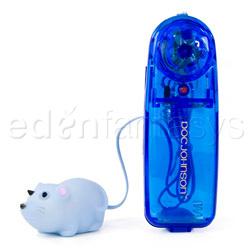 Massager - Mini mini mouse (Blue)