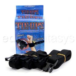 Restraints - Tie-ups tie offs
