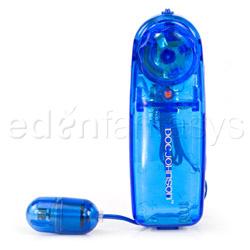 Bullet Vibrator - Mini bullet (Blue)