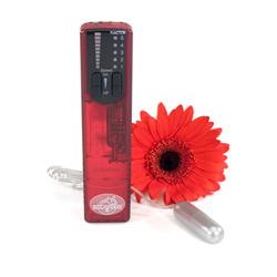 Bullet vibrator - iEgg (Red)