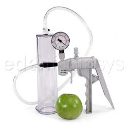 Penis Pump - Dr Joel's penis pump