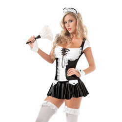 Costume - Maid for fun (L)