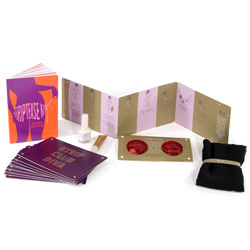 Sensual Kit - Striptease kit