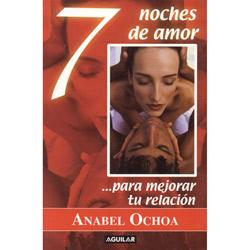 Sex book - 7 Noches de Amor