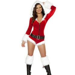 Christmas romper