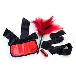 Bondage kit - Smitten kitten kit