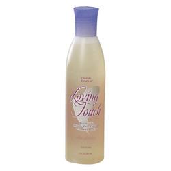 Sex oil - Loving touch massage oil (plumeria)