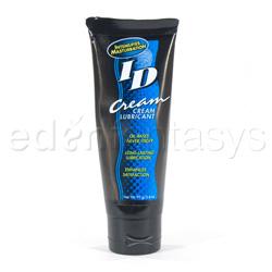 Lubricant - ID cream lubricant (3.5 fl.oz.)