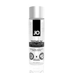 Lubricant - JO premium lubricant (8 fl.oz.)