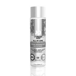 Sex oil - JO glide massage oil (Unflavored)