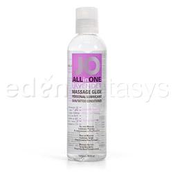 Sex oil - JO massage oil (Lavender)