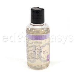 Sex oil - JO bath oil (Peppermint)