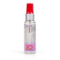 Lubricant - JO agape personal lubricant (2 fl.oz.)