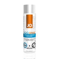 Lubricant - System JO H2O anal lubricant (4.5 fl.oz.)