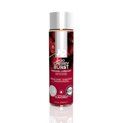 Lubricant - JO H2O flavored lubricant (Cherry)