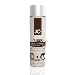 Lubricant - JO coconut hybrid lube
