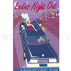 Sex Book - Ladies Night Out