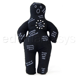 Gags - Ex husband voodoo doll