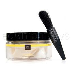 Body powder - Luxury sensual body powder