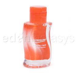 Lubricant - Astroglide warming liquid (5 fl.oz.)