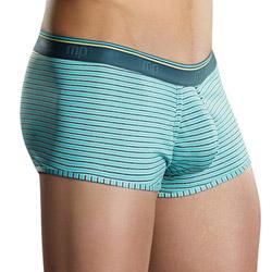 Shorts - Low rise enhancer trunk (XL)