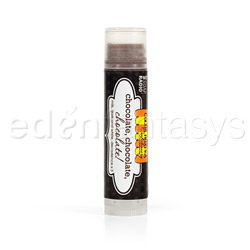 Cocoa Nostra confectionery lip balm (Dark chocolate / Milk chocolate / White chocolate)