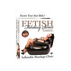 Restraints - Bondage chair
