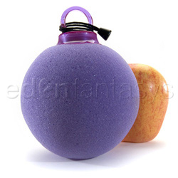 Massager - Pulsa bath massager (Purple)