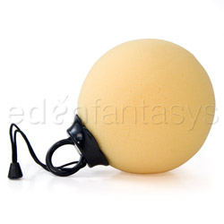 Massager - Pulsa bath massager (Yellow)