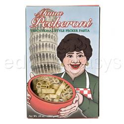 Gags - Mama peckeroni pasta
