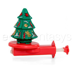 Gags - Spinning X - Mas Tree Picture