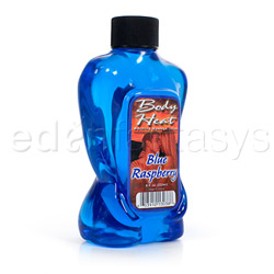Sex lotion - Body heat (Raspberry)