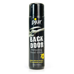 Lubricant - Back door