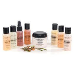 Sensual Kit - Aromatherapy indulgence (Amber musk)