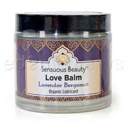 Cream - Love balm (Lavender)