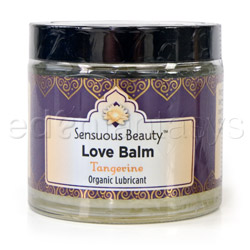 Cream - Love balm (Tangerine)Cream - Love balm (Tangerine)