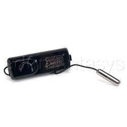 Bullet Vibrator - Micro tingler bullet