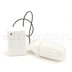 Egg vibrator - Remote control egg