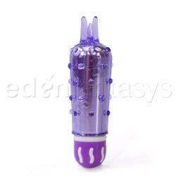 Bullet Vibrator - Pure bliss (Purple)
