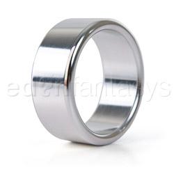 "Alloy metal ring (1 1/2"")"