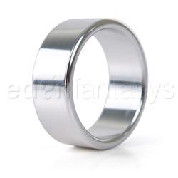 "Alloy metal ring (1 3/4"")"