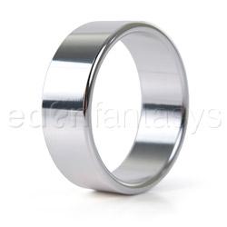 "Alloy metal ring (2"")"